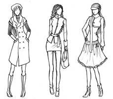 2006 Fall Fashion by Sk-bluu