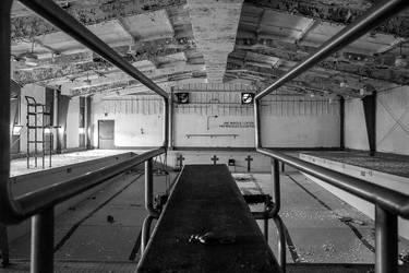 Abandoned Pool 3