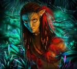 Neytiri    (Avatar)