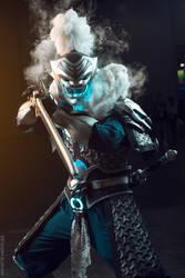 Genji Baihu