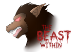 The Beast Within | DRAGONBALL SHIRTDESIGN