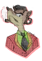 mafia potoroo by MiTexcel