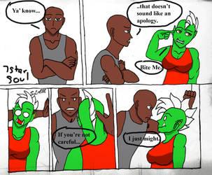 Comics And Meme On Worldofwarcraft Art Deviantart