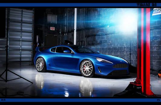 AstonMartin Virage RS
