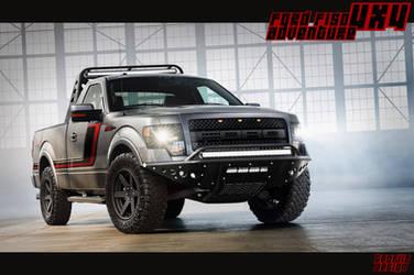 Ford F150 4X4 Adventure
