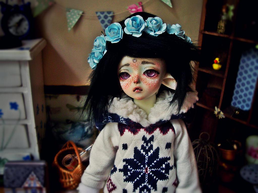 Cute by zenny-yumme