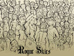 Rogue Skies - Full Cast