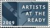 AatR Stamp by LeftiesRevenge