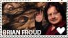 Brian Froud Love by LeftiesRevenge