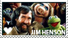 Jim Henson Love by LeftiesRevenge