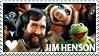 Jim Henson Love by LeftiesRevenge