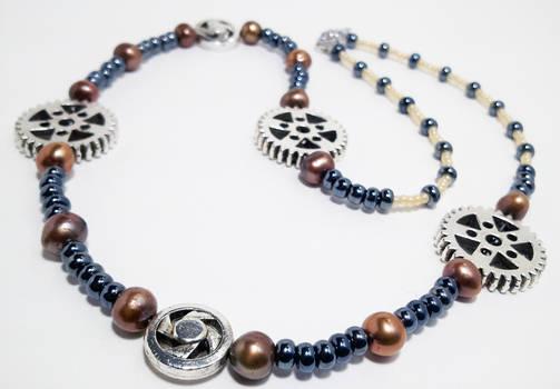 Gears n Pearls