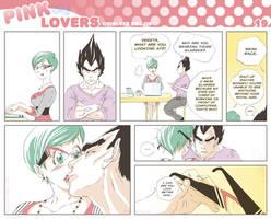 Pink Lovers 19 -S2- VxB doujin by nenee