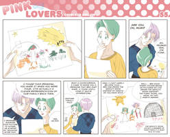 Pink Lovers 55 -S6- VxB doujin by nenee