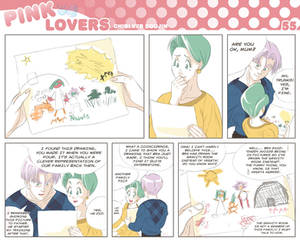 Pink Lovers 55 -S6- VxB doujin