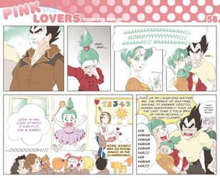 Pink Lovers 58 -S6- VxB doujin by nenee