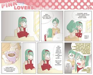 Pink Lovers 59 -S6- VxB doujin by nenee