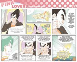 Pink Lovers 63 -S7- VxB doujin by nenee