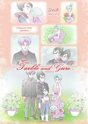 Tarble and Gure wedding