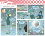 Pink Lovers 68 -S7- VxB doujin