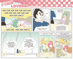 Pink Lovers 78 by nenee