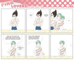Pink Lovers 86 -S9- VxB doujin