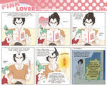 Pink Lovers 88 -S9- VxB doujin