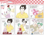Pink Lovers 89 -S9- VxB doujin
