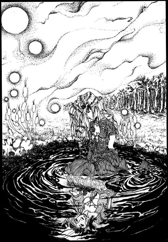 Laberint - 3 by nenee