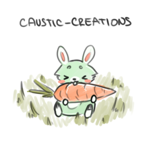 Caustic-Creations's Profile Picture
