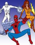 Spiderfriends2k14
