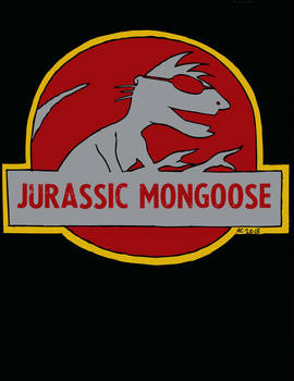 Jurassic Mongoose!