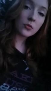 RedheadedPsychopath's Profile Picture