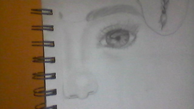 Face by Shmegicorn