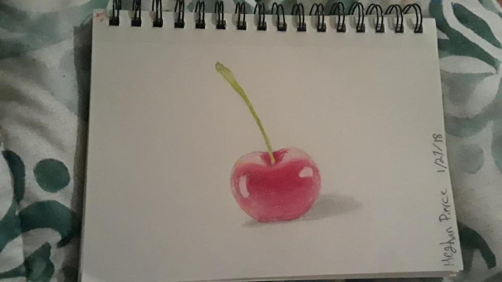 Cherry by Shmegicorn