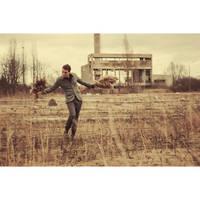 Circus Tales: dance by SlevinAaron