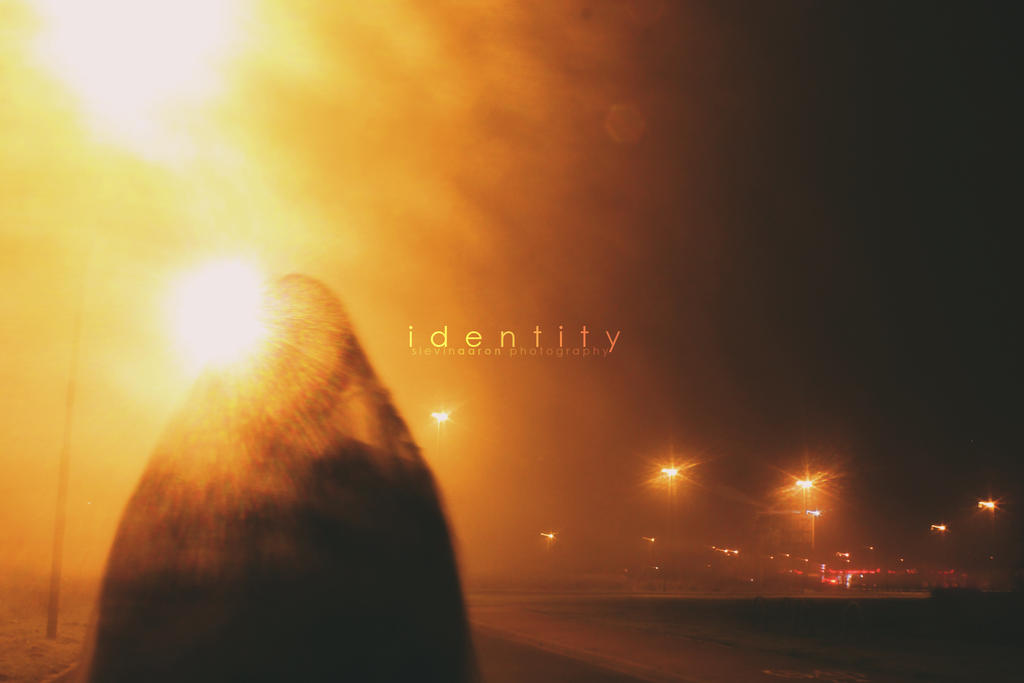identity by SlevinAaron