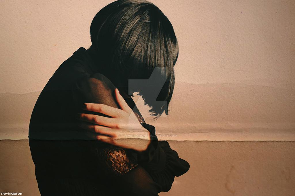 hidden in arms by SlevinAaron