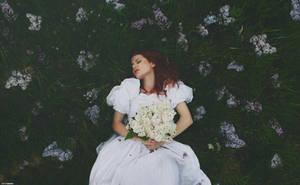 imaginary wedding II by SlevinAaron
