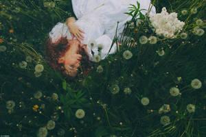 imaginary wedding III by SlevinAaron