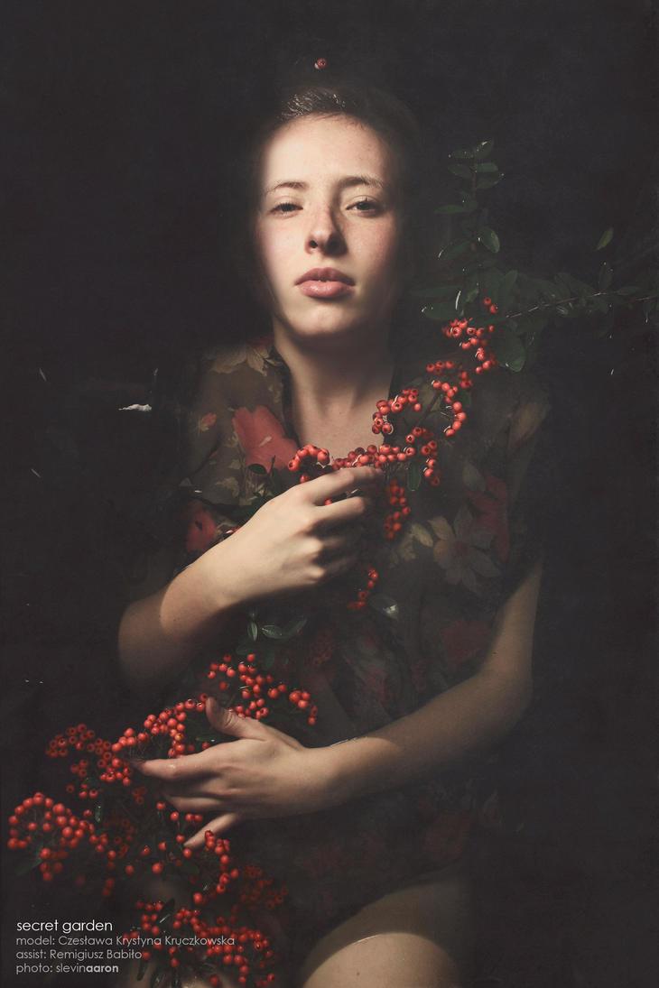 Secret Garden III by SlevinAaron
