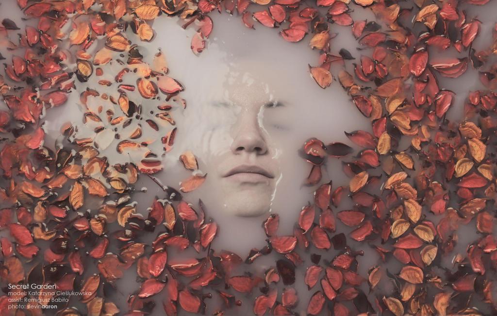 Secret Garden: Part Two VII by SlevinAaron