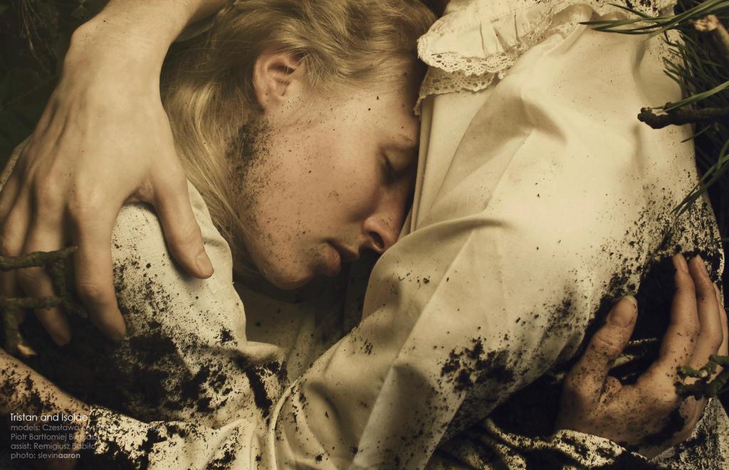 Tristan and Isolde II by SlevinAaron