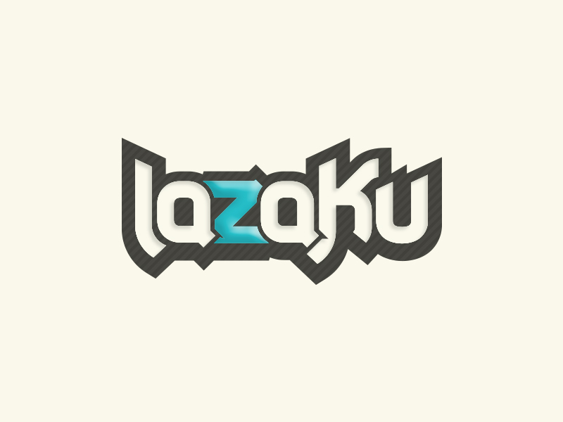 Lazaku LOGO by SuicideCircle