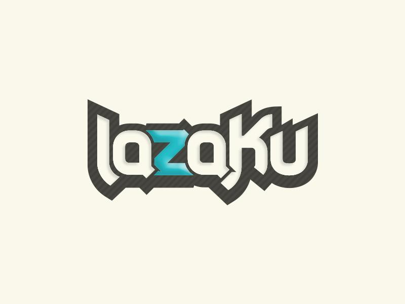 Lazaku LOGO by SuicideCircle
