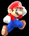 Super Mario 3D Land Render Remake [BLENDER]