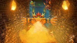 Burning the halls [SFM]