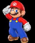 Super Mario Render [SFM]
