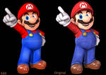 Mario Material Fix #3 [SFM]