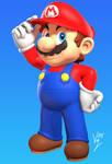 Super Mario [SFM}